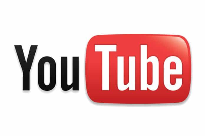 Logotipo do Youtube