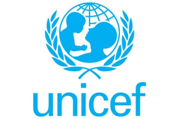 Logotipo da UNICEF
