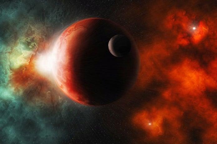 Hercólubus, Nibiru ou Planeta X