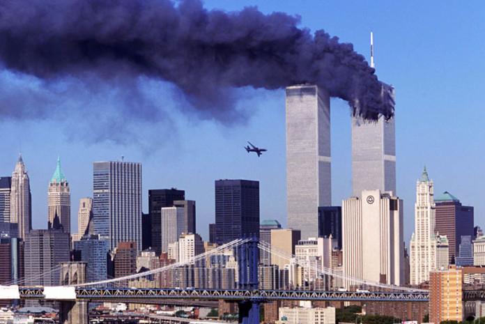 Atentados do 11 de Setembro de 2001