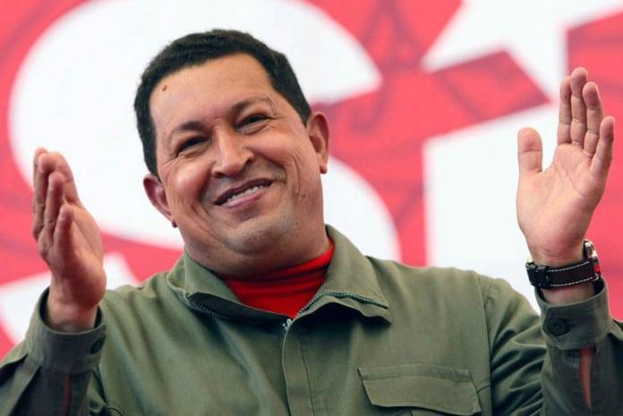 Hugo Chavez culpa o capitalismo pela inexistência de vida em Marte