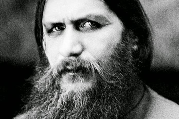Grigori Rasputine