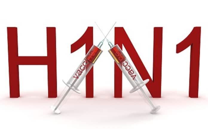 Vacina para o Vírus H1N1