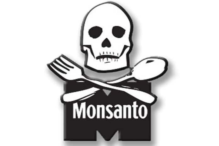 Ataques a Monsanto