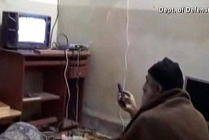 Videos de Bin Laden são mais antigos do que afirmam