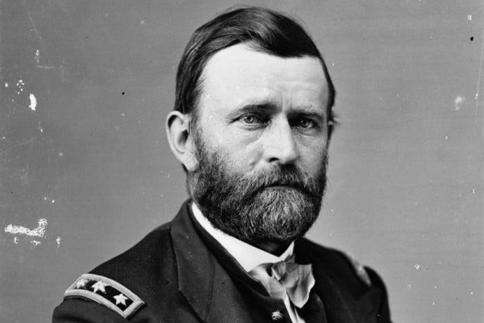 Wilmer Mclean perseguido durante a Guerra Civil Americana