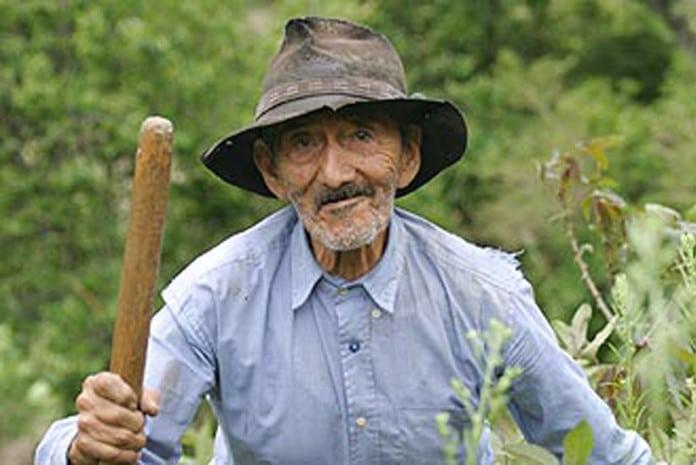 A longevidade no Equador