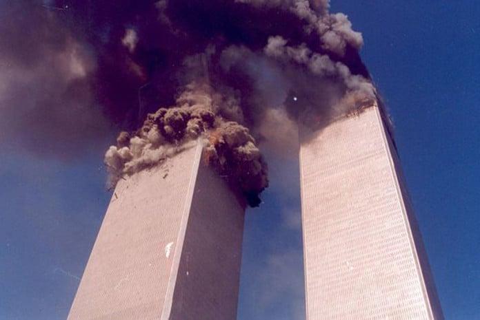 11 de Setembro e morte de Bin Laden foi uma conspiração