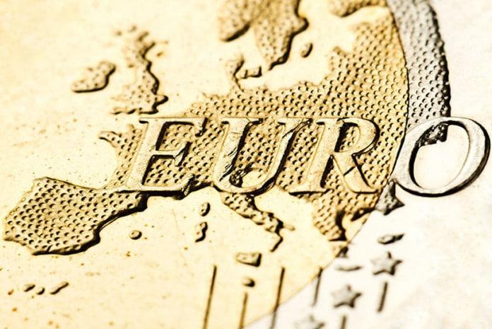 Economia com a efluência do Euro