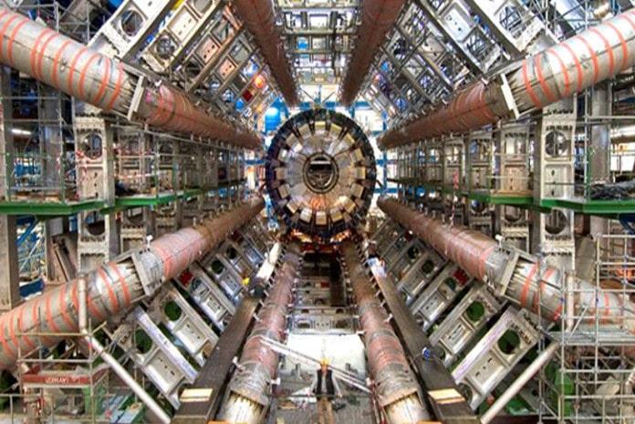 O ladrão do LHC