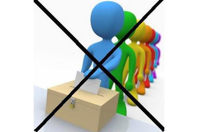 Abaixo Democracia