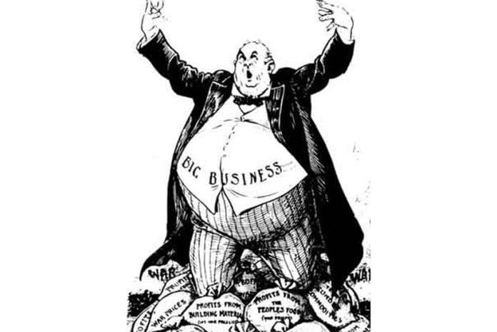 Interesse dos capitalistas