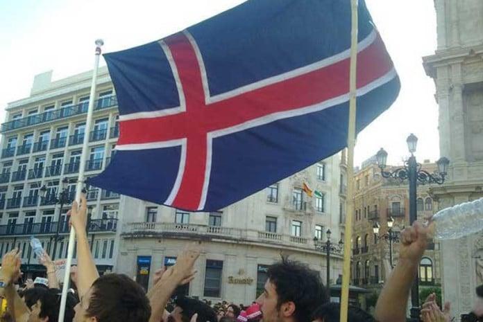 Islândia depois da prisão dos corruptos