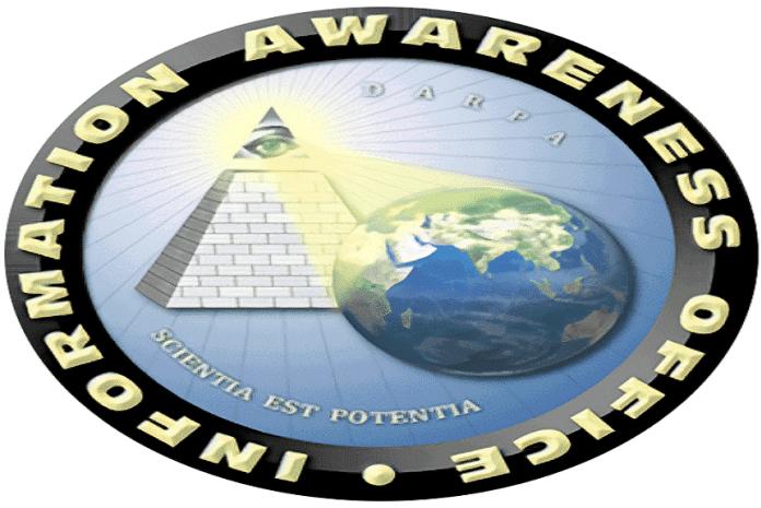 IAO - Information Awareness Office