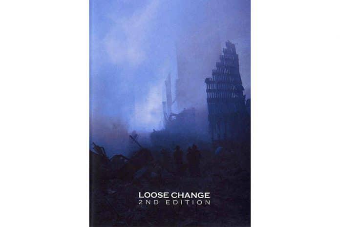 Capa do Documentário: Loose Change 2ª Edição - Versão Portuguesa (11 de Setembro: Conspiração Interna) (2006)