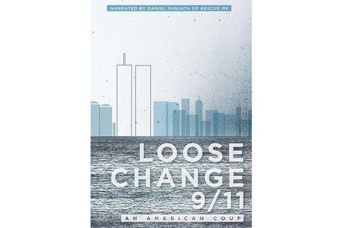 Capa do documentário: Loose Change 9/11: An American Coup (2009)