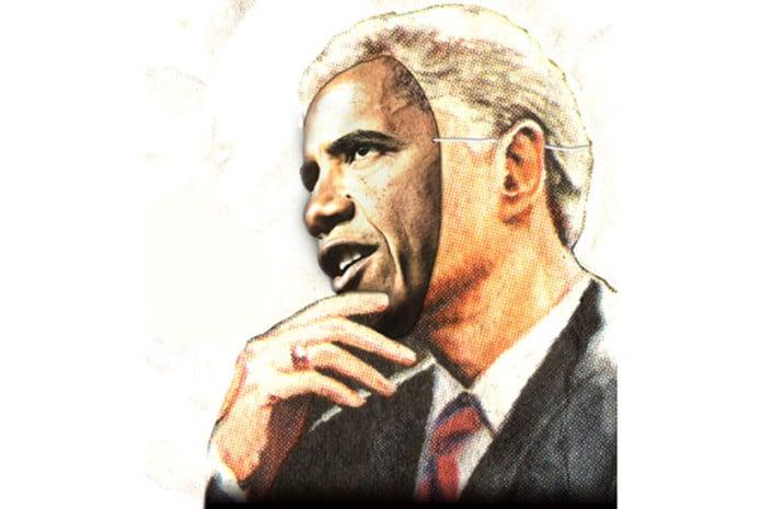 Reeleição de Barack Obama