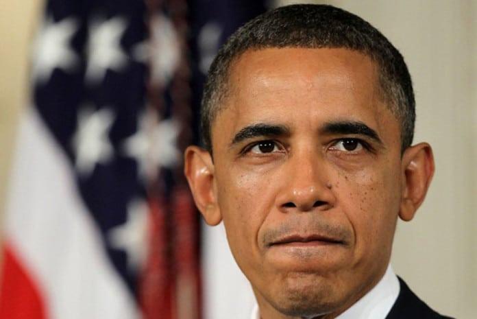 O Deus Barack Obama