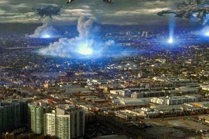Extraterrestre poderão salvar civilizações, destruindo a humanidade
