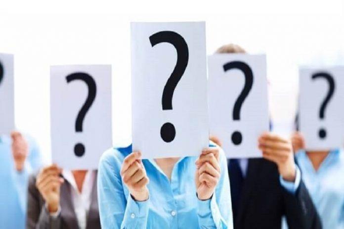Pedir ajuda ou colocar uma questão ou duvida