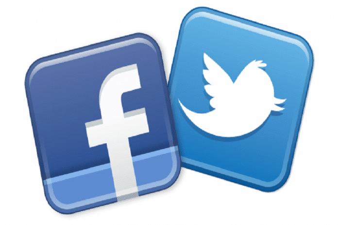 espionagem face e twitter