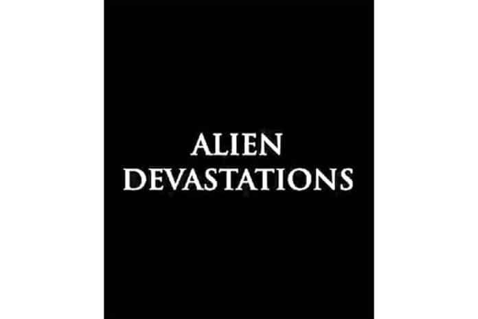Ancient Aliens [Alienígenas] – S-02 – E-09 – Alien Devastations
