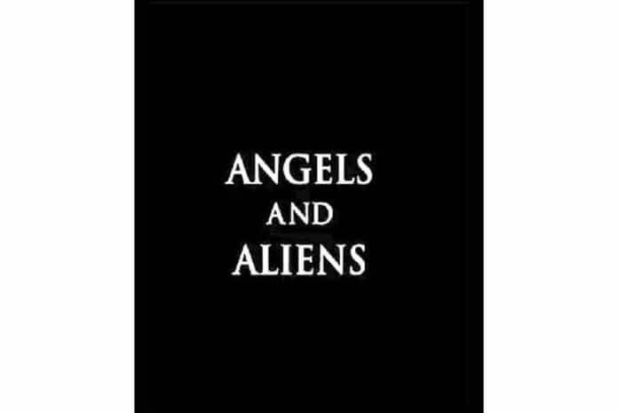 Ancient Aliens [Alienígenas] – S-02 – E-07 – Angels and Aliens