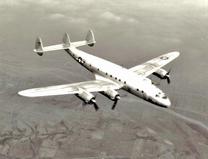 Desaparecimentos de aviões com causas