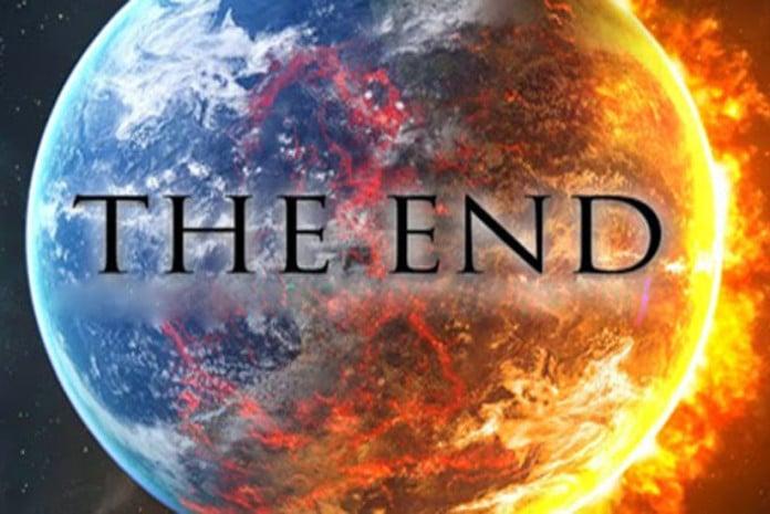 Teorias sobre o Fim do Mundo