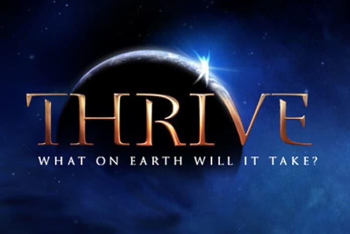 Movimento Thrive., origens e propósitos