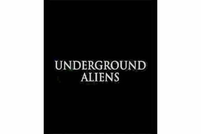 Ancient Aliens [Alienígenas] – S-02 – E-04 – Underground Aliens