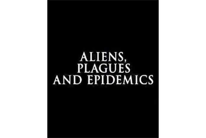 Ancient Aliens [Alienígenas] – S-03 – E-07 – Aliens, Plagues and Epidemics