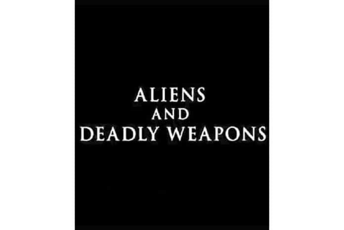 Ancient Aliens [Alienígenas] – S-03 – E-09 – Aliens and Deadly Weapons