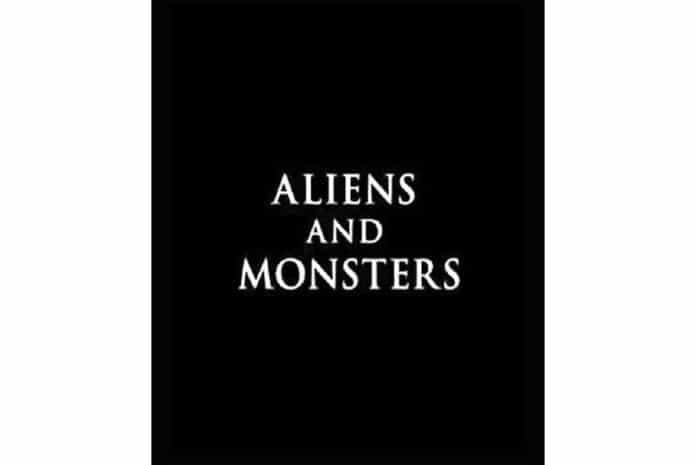 Ancient Aliens [Alienígenas] – S-03 – E-02 – Aliens and Monsters
