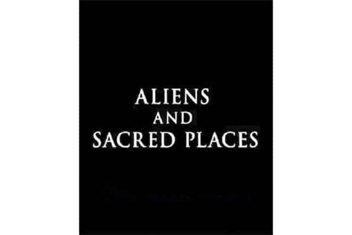 Ancient Aliens [Alienígenas] – S-03 – E-03 – Aliens and Sacred Places