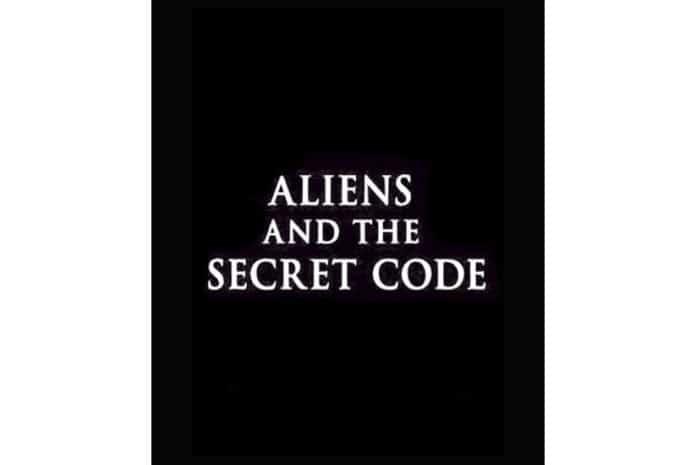Ancient Aliens [Alienígenas] – S-03 – E-13 – Aliens and the Secret Code
