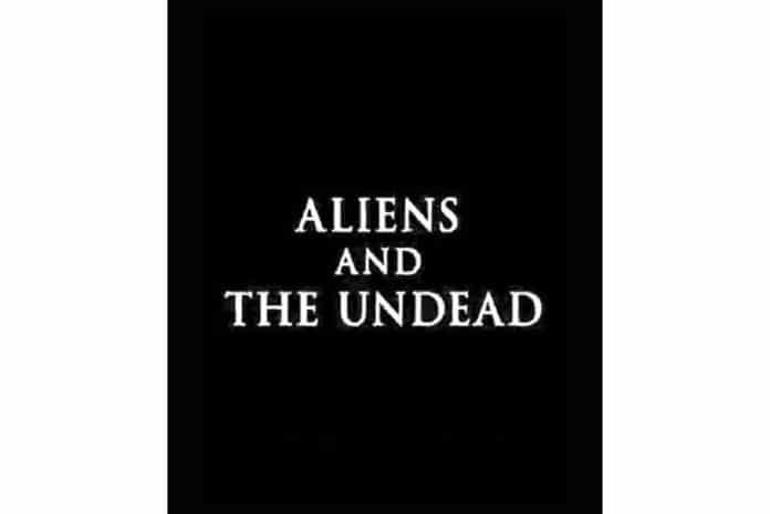 Ancient Aliens [Alienígenas] – S-03 – E-14 – Aliens and the Undead