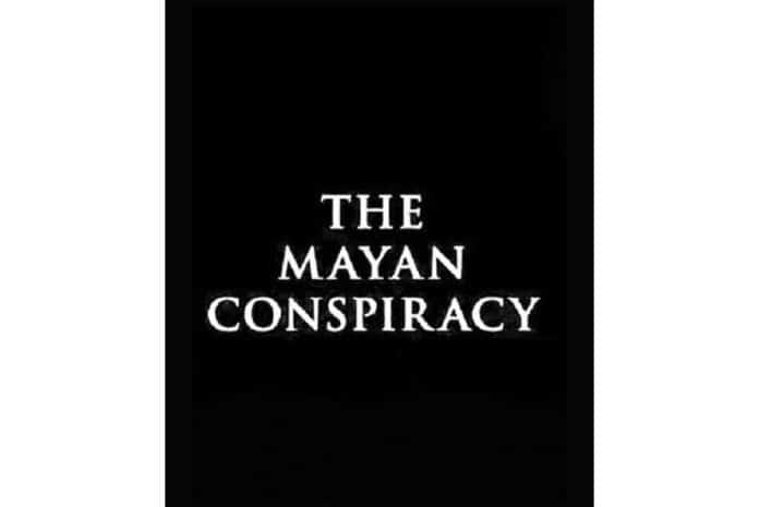 Ancient Aliens [Alienígenas] – S-04 – E-01 – The Mayan Conspiracy