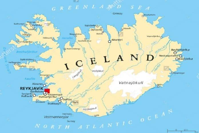 Islândia livre de pagar dívidas aos bancos