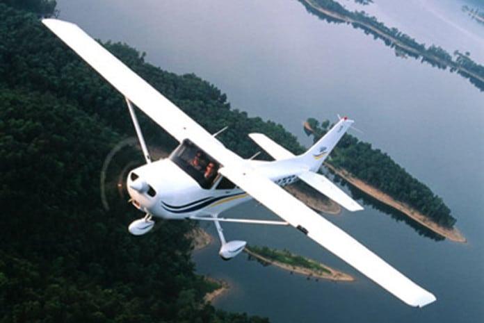 Aviões que desapareceram sem conhecimento ou registo