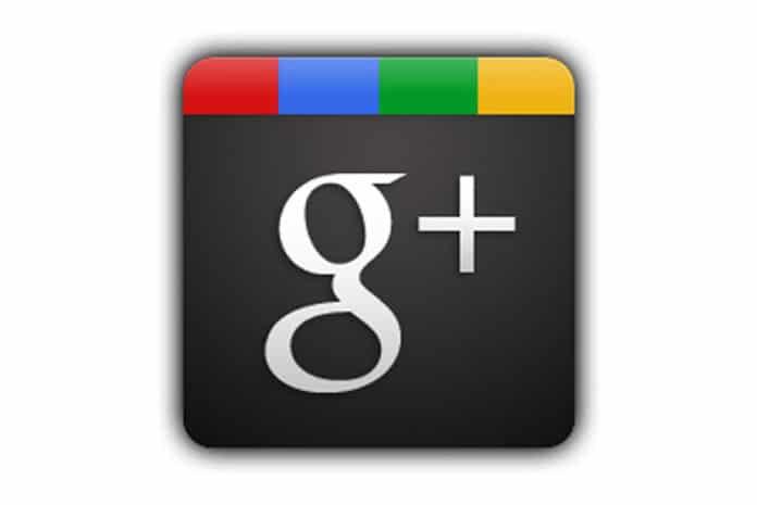Paradigma da Matrix no Google+