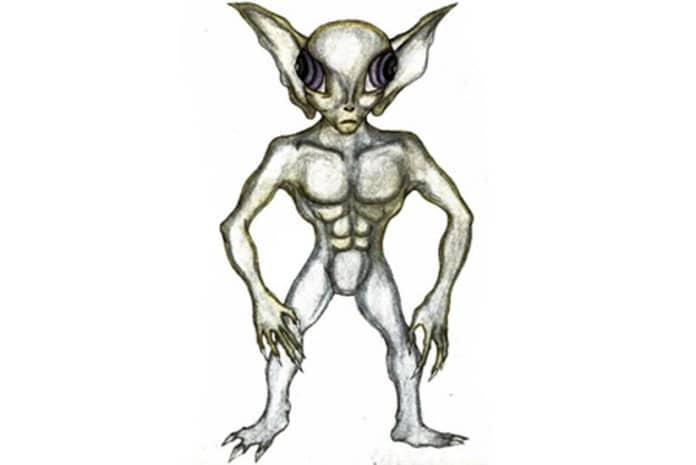 Aparições de extraterrestres em Kelly-Hopkinsville