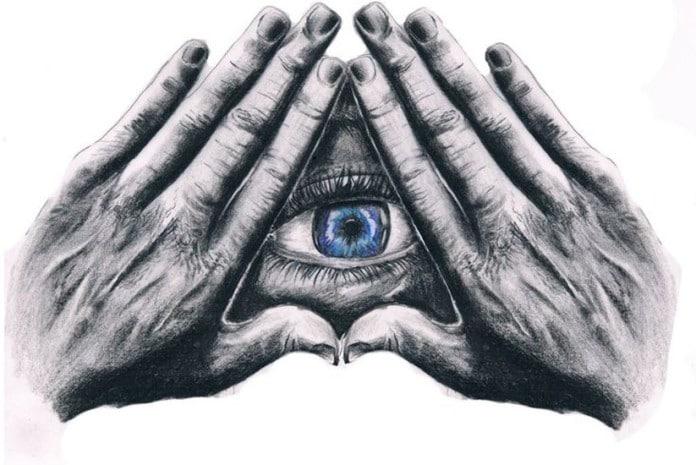 O poder dos Illuminati