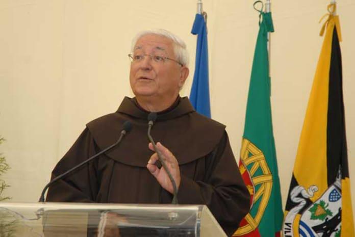 Padre Vitor Melicias