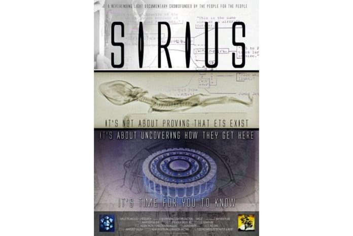 DOCUMENTÁRIO: Sirius (2013)