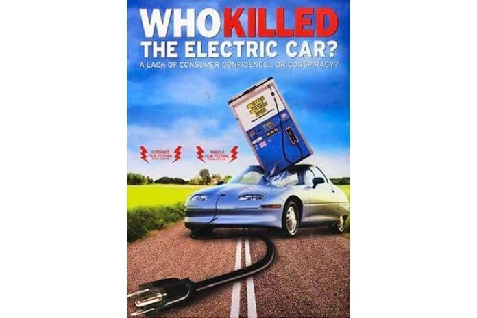 DOCUMENTÁRIO: Who Killed the Electric Car? [Quem Matou o Carro Eléctrico?] (2006)
