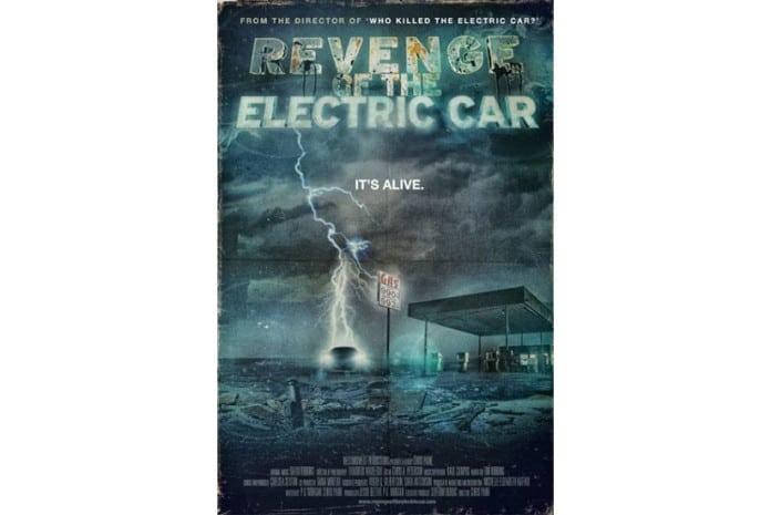 DOCUMENTÁRIO: Revenge of the Electric Car [Vingança do Carro Eléctrico] (2011)