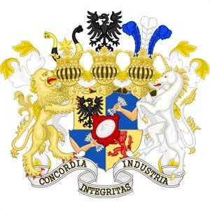 Brasão Rothschild