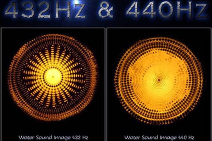 Frequência e vibração detêm um poder extremamente importante, ainda escondido para afectar as nossas vidas