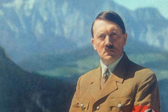 A suposta morte de Hitler